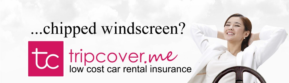Car Rental Excess Insurance